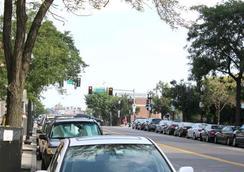 West Broadway Quarters by Short Term Rentals Boston - บอสตัน - วิวภายนอก