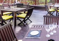Hotel Serhs Rivoli Rambla - บาร์เซโลน่า - ร้านอาหาร