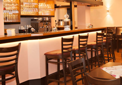 Advantage Hotel - เนิร์นแบร์ - ร้านอาหาร