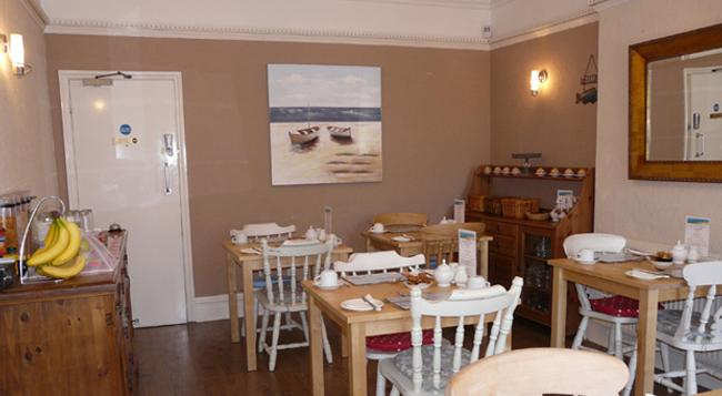 Alexander Lodge Guest House - Bournemouth - Restaurant