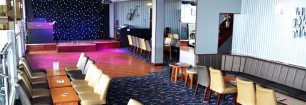 Lyndene Hotel - Blackpool - Restaurant