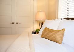 The Plaza Hotel - มิลวอกี - ห้องนอน