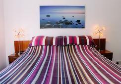 Culver House Hotel - สวอนซี - ห้องนอน