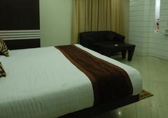 Accord Hotel - แรนชิ - ห้องนอน