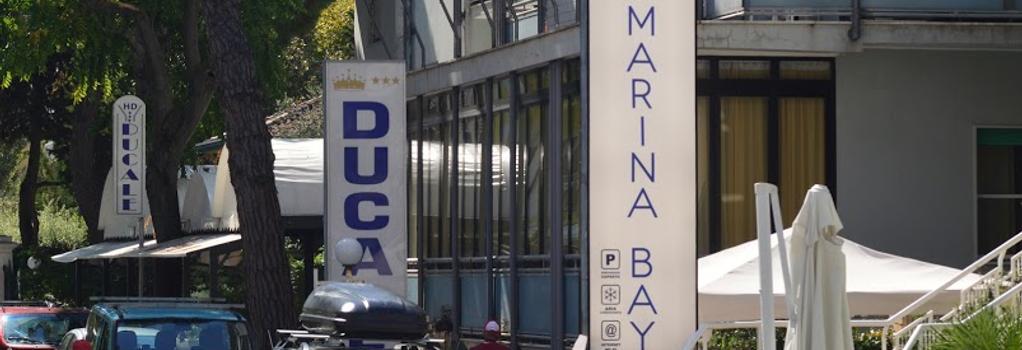 Ducale - Rimini - Building