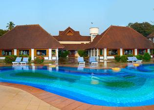 Bolgatty Palace & Island Resort