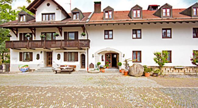 Grand Urfa Hotel - Sanliurfa - Building