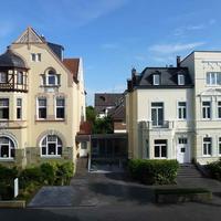 Villa Godesberg Featured Image