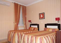 St Hotel - แอลเจียร์ - ห้องนอน
