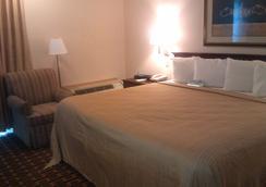 Days Inn Birmingham AL - เบอร์มิงแฮม - ห้องนอน