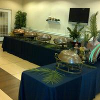 Days Inn Birmingham AL BANQUETS & PARTIES ARE WELCOME