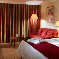 Cardiff Marriott Hotel Guest room