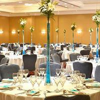 Cardiff Marriott Hotel Ballroom