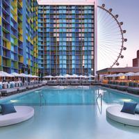 The Linq Hotel & Casino Outdoor Pool