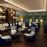 Lancaster Bangkok Executive Lounge