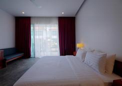 Tanei Resort & Spa - เสียมเรียบ - ห้องนอน