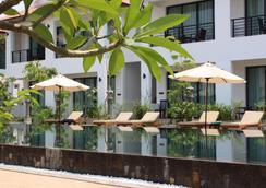 Tanei Resort & Spa - เสียมเรียบ - วิวภายนอก