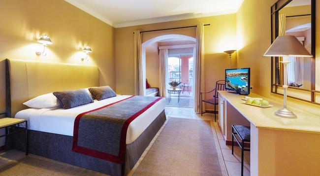 Jaz Makadi Oasis Club - Hurghada - Bedroom