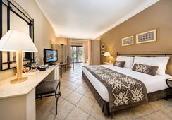 Jaz Makadi Saraya Resort - ฮูร์กาดา - ห้องนอน