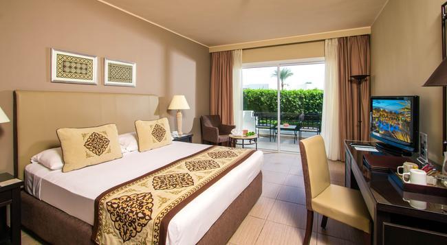 Jaz Fanara Resort - Sharm el-Sheikh - Bedroom