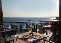Jaz Fanara Resort - ชาร์ม เอล ชีค - ร้านอาหาร