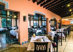 Jaz Fanara Residence - ชาร์ม เอล ชีค - ร้านอาหาร