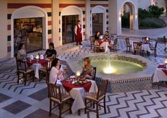 Jaz Mirabel Resort - ชาร์ม เอล ชีค - ร้านอาหาร