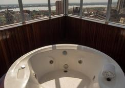 Hotel Guarani Asuncion - อะซุนซิออง - สถานที่ท่องเที่ยว