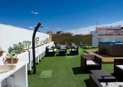 Hotel El Pozo - ทอร์เรโมลินอส