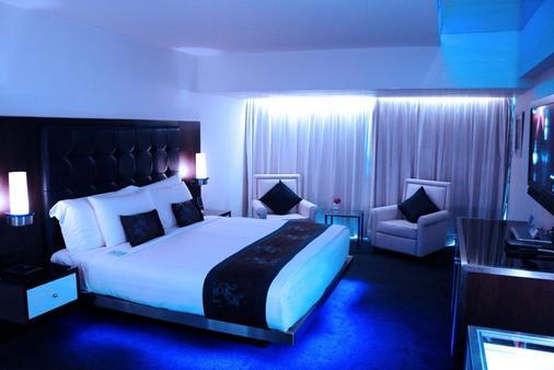 โรงแรมดรีม กรุงเทพ - กรุงเทพมหานคร - ห้องนอน