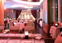 โรงแรมดรีม กรุงเทพ - กรุงเทพมหานคร - ร้านอาหาร