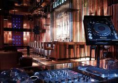 โรงแรมดรีม กรุงเทพ - กรุงเทพมหานคร - บาร์