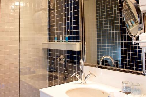โรงแรมดรีม กรุงเทพ - กรุงเทพมหานคร - ห้องน้ำ