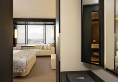 The Hotel Brussels - บรัสเซลส์ - ห้องนอน
