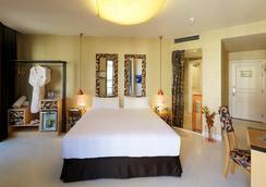 Axel Hotel Barcelona & Urban Spa - Adults Only - บาร์เซโลน่า - ห้องนอน