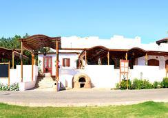 Movenpick Resort Sharm El Sheik Naama Bay - ชาร์ม เอล ชีค - ร้านอาหาร