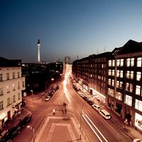 Hotel Amano Street View