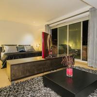 Hotel Egina Medellin Guestroom