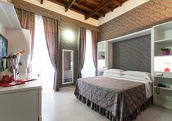 Relais Trevi 95 Boutique Hotel - โรม - ห้องนอน
