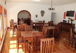 Sommerschield Guest House & Restaurant - มาปูโต - ร้านอาหาร