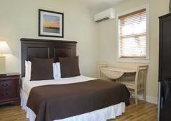 Southwinds Motel - คีย์เวสต์ - ห้องนอน