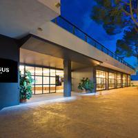 Alua Calvià Dreams Hotel Entrance