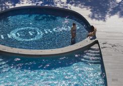 Alua Calvià Dreams - มากัลลัฟ - สระว่ายน้ำ