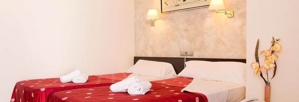 Fergus Paraiso Beach- Adults Only - Santa Eularia des Riu - Bedroom