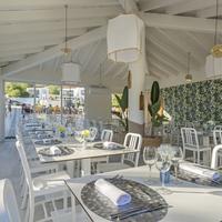 Fergus Club Europa Restaurant