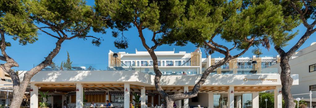 Fergus Style Palmanova - Adults Only - Palma Nova - Building
