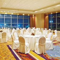 Renaissance Toronto Downtown Hotel Ballroom