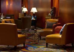 Toronto Marriott City Centre Hotel - โตรอนโต - ล็อบบี้