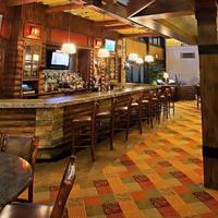 Denver Marriott Tech Center Bar/Lounge