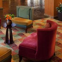 Denver Marriott Tech Center Lobby
